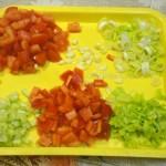 Рецепт и способ приготовления красной чечевицы с овощами