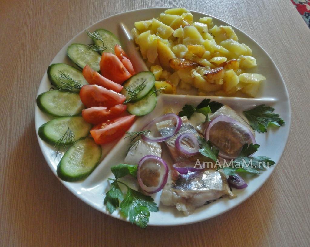 Что приготовить на ужин - вкусно и недорого