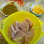 Как нарезать свинину толщиной 1,5-2 см