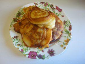 Вкусные беляши - рецепт приготовления