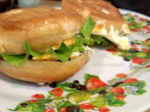 Простой рецепт гамбургеров своими руками в домашних условиях