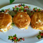 Рецепт и пошаговые фото домашних гамбургеров