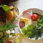 Начинка для гамбургеров и рецепт