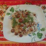 Блюда из лисичек - рецепты