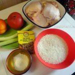 Что кладут в банку с курицей при запекании в духовке