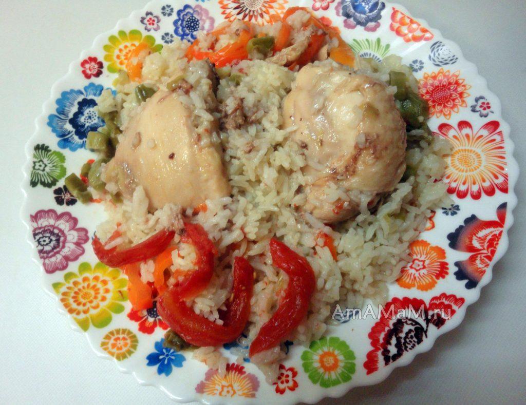 Вкусные рецепты курицы в банке с фото