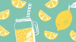 Рецепты лимонадов - просто и вкусно