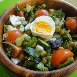 Чем заправить салат с рукколой - рецепт и фото приготолвения