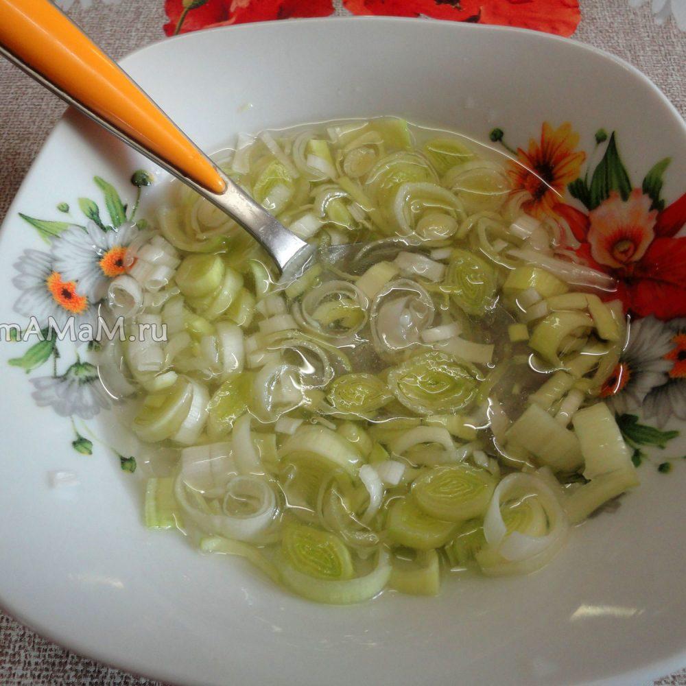 Салаты с маринованным луком рецепты с простые и вкусные