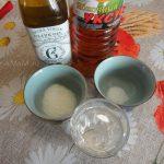 Маринованный лук - способ приготовления и состав маринада
