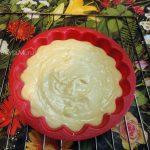 Способ приготовления апельсинового пирога с пошаговыми фото