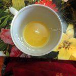 Приготовление пирога на соке апельсина - рецепт с фото