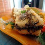 Блюда из рыбы хек - рецепты