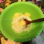 Тесто для кексов - способ приготовления по советскому рецепту