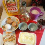 Рецепт СТоличного кекса с фото