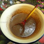 Рецепт кекса шоколадного на растительном масле