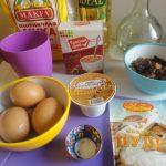 Способ приготовления шоколадных кексов - рецепт и фото