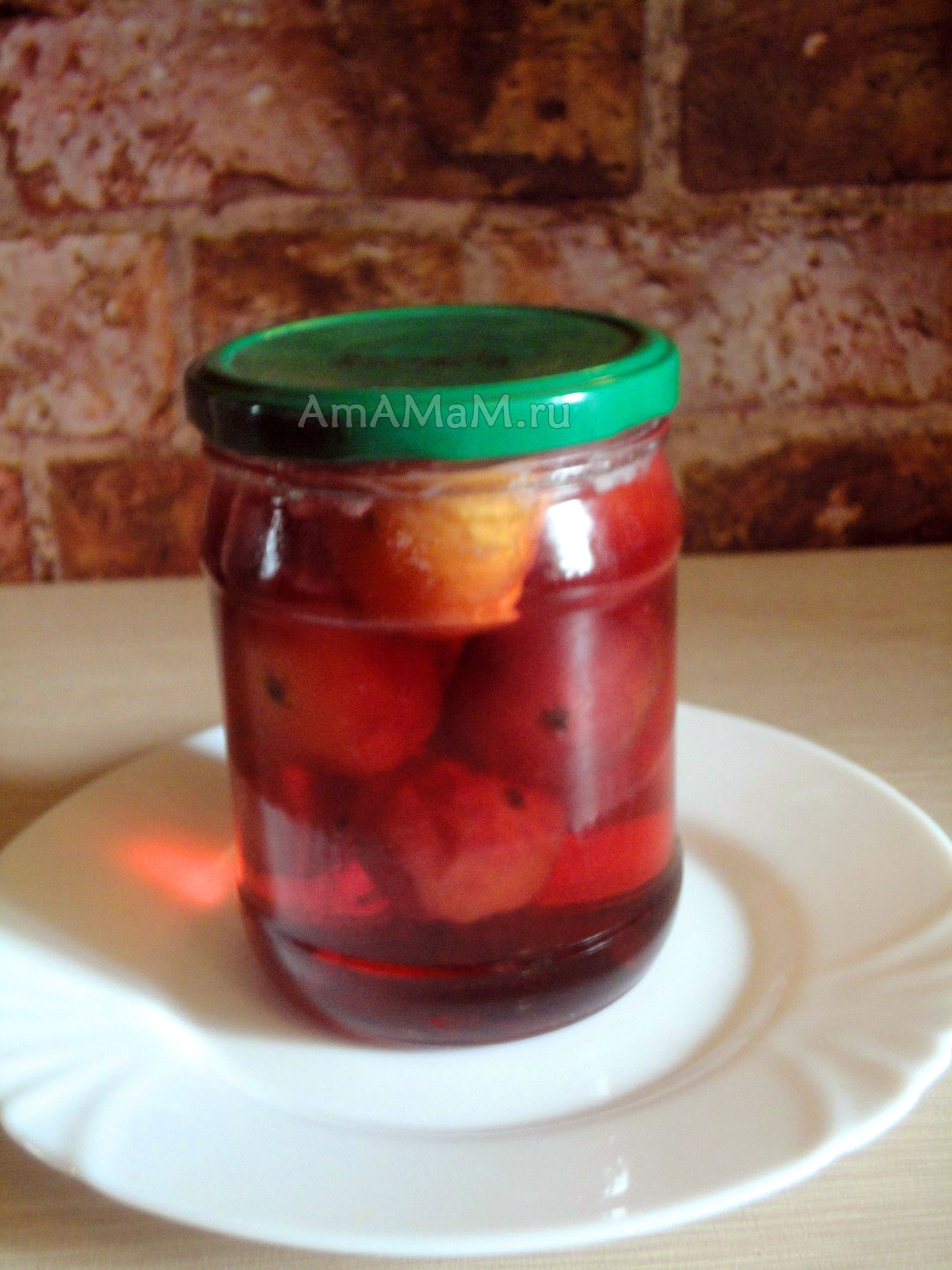 Лимон на зиму: 130 рецептов заготовок » Сусеки 18
