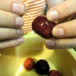 Зачем накалывают райские яблочки - рецепт и фото