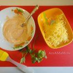 Чем полить котлеты при запекании - соус и сыр