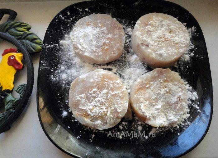 Рецепт мясо крахмале с фото