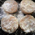 Острое мясо хека с имбирем и соевым соусом - рецепты