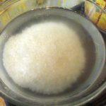 Варка риса - фото и рецепт рисового пудинга