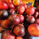 Фото райских яблочек и способ варки варнья