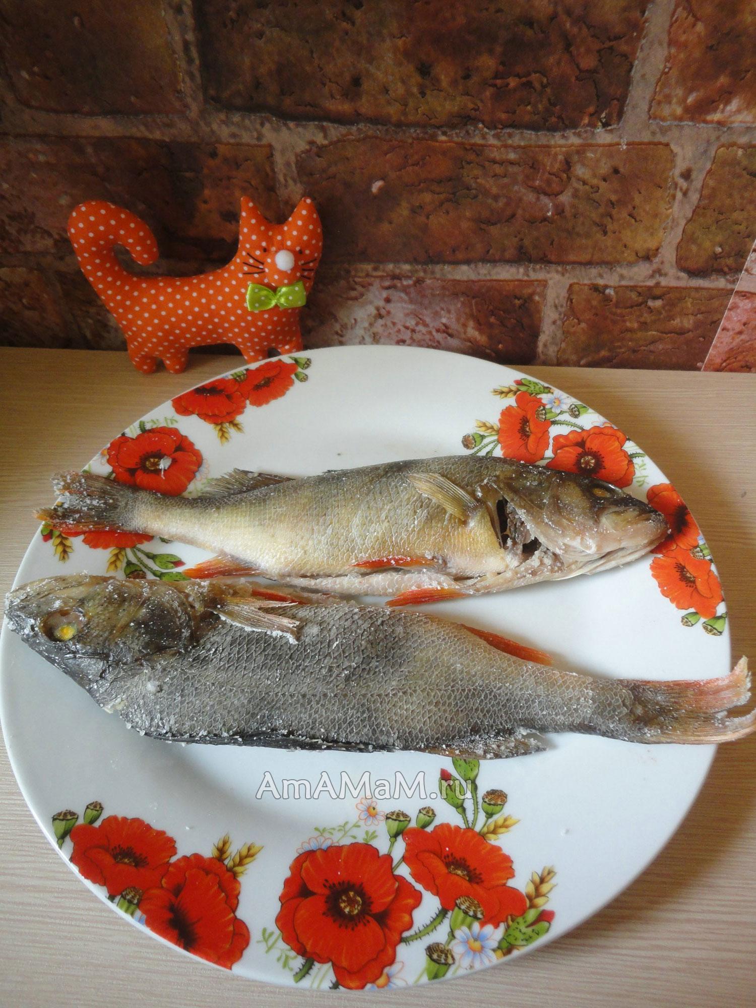 рыба в духовке рецепты быстро и вкусно с