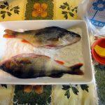 Приготовление речного окуня - пошаговые офто и рецепт