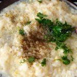 Рецепты вторых блюд из риса