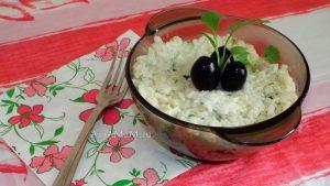 Обеды и ужины без мяса - вкусные рецепты вторых блюд