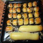 Рецепты домашних рулетов (дрожжевое тесто, сладкая начинка)