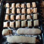 Рулеты домашние сладкие - рецепты