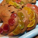 Как делают пирог петух - рецепт на НГ