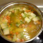 Как делают тыквенный суп-пюре - рецепт с фото