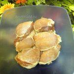 Процесс маринования свинины - фото и рецепт