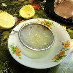 Как отжать сок из лимона