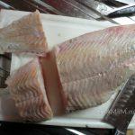 Рыба камбала - рецепты