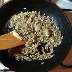 Рецепт домашних кощинаков из семечек