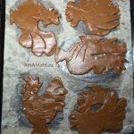 Рецепты и способ приготовления петухов (пряники)