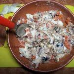 Блюда из рыбных консервов (сардина, скумбрия, сайра, горбуша)