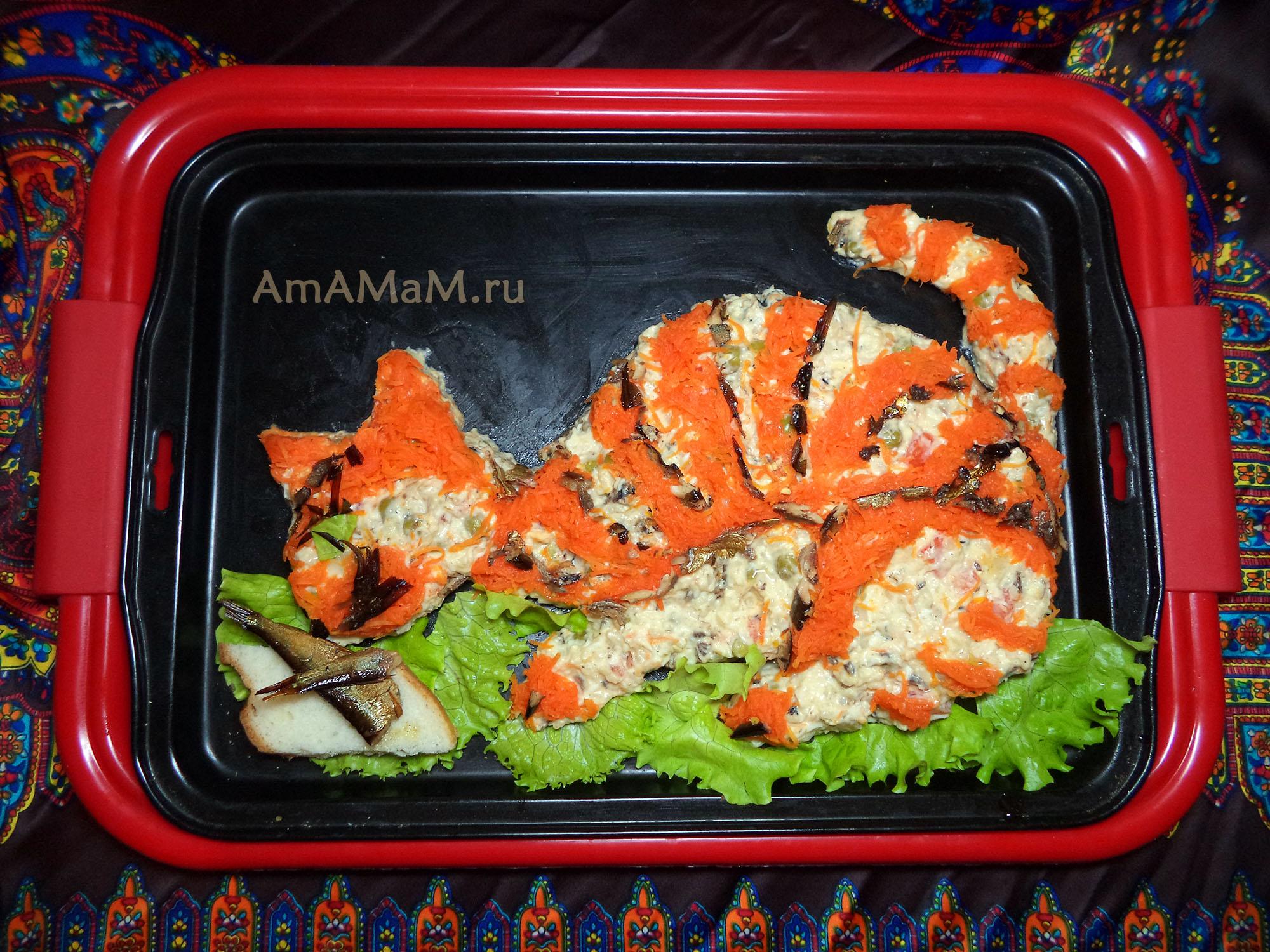Рыба в томате рецепт с фото, пошаговое приготовление 2