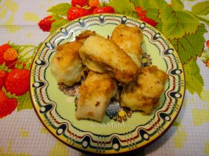 Кусочки щуки в тесте и рецепт приготовления
