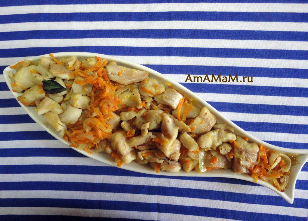 Засолка щуки и рецепты из вымоченной соленой рыбы
