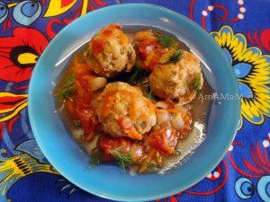 Фарш индейки - рецепты блюд