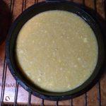 Пирог апельсиново-кокосовый - рецепт для торта Петух