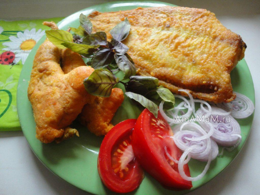 Рецепты канапе на шпажках с рыбой фото
