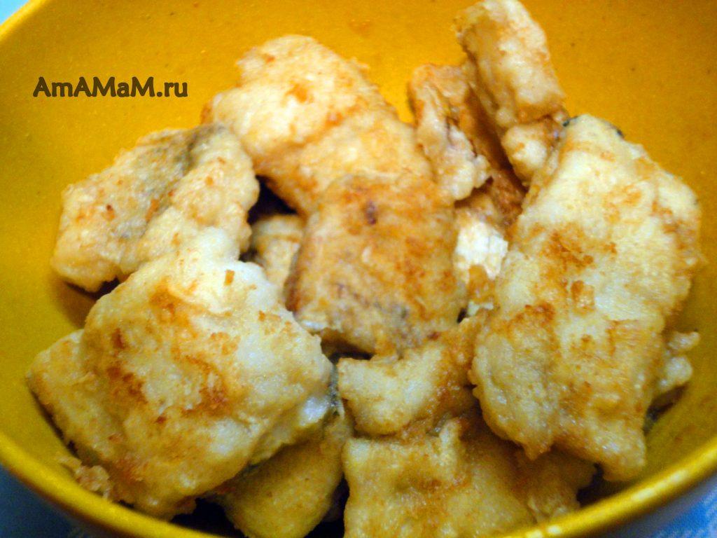 Как приготоивть щуку без косточек - рецепт и фото блюда