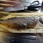 Чистка щуки - описание и рецепт приготовления